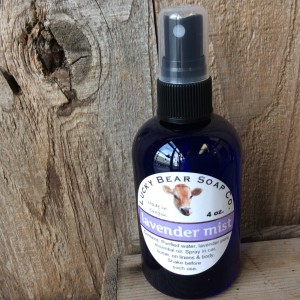 lavender.spray